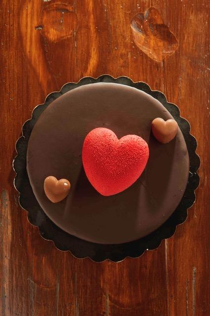Creazioni Gocce di Cioccolato 02
