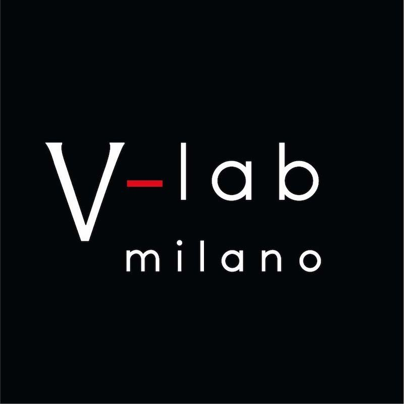Copia di V lab Milano nero